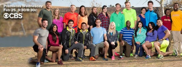 Amazing Race TV show on CBS: ratings (cancel or renew?)