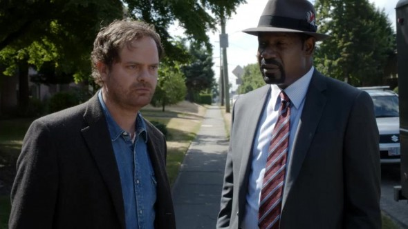 Backstrom TV show on FOX:  cancel or renew for season 2?