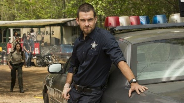Banshee TV show season 4 renewal