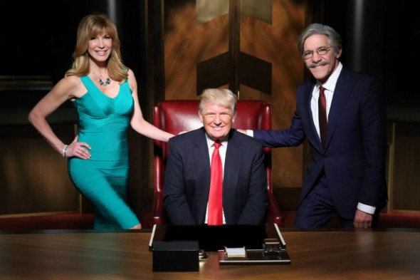 Celebrity Apprentice on NBC: season 8 renewal