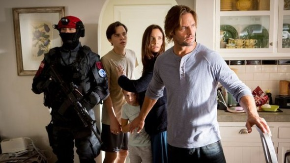 Colony TV show on USA Network