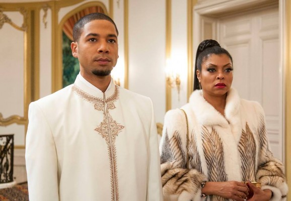 Empire TV show on FOX: ratings