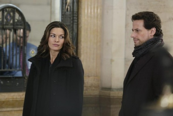 Forever TV show ratings: cancel or renew?
