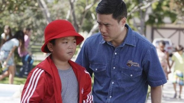 Fresh Off the Boat TV show ratings (cancel or renew?)