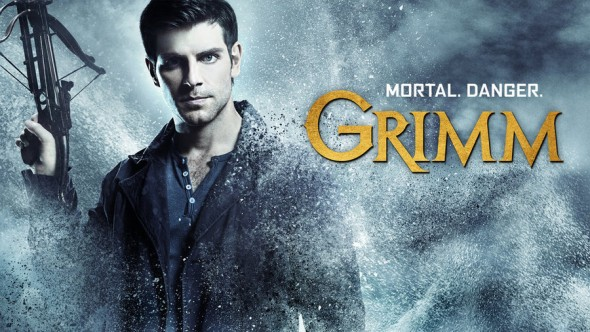 Grimm TV show on NBC: season 5