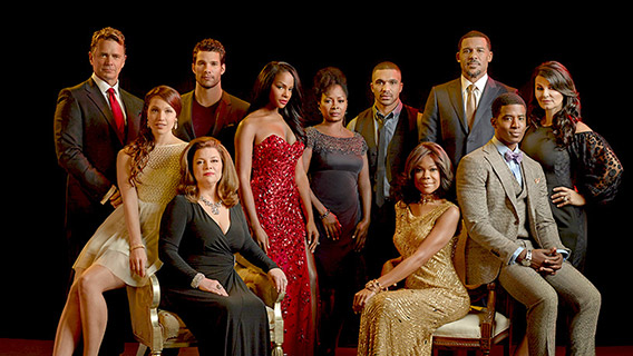 The Have and Have Nots TV show on OWN: season 3