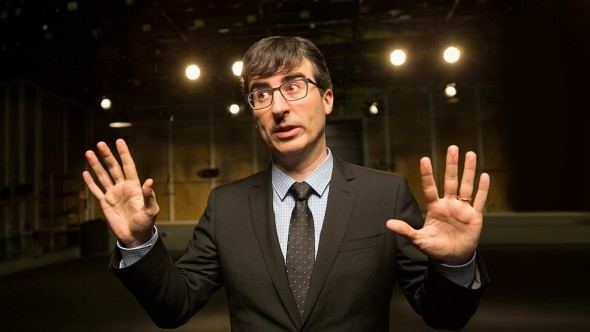 Last Week with John Oliver TV show on HBO renewed: seasons 3 and 4