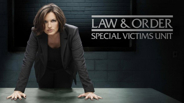 Law & Order: Special Victims Unit TV show season 17 renewal