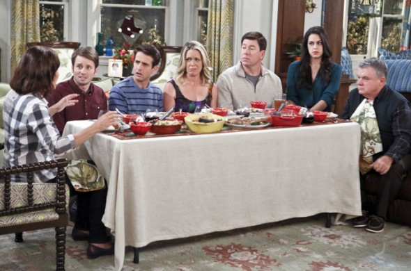 The McCarthys TV show on CBS: pulled, canceled?
