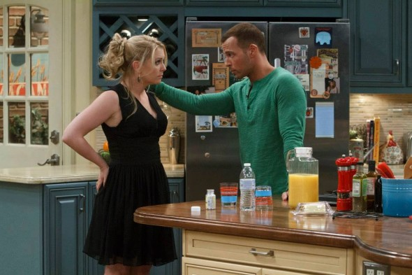 Melissa and Joey TV show canceled