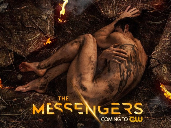 The Messengers TV show on CW