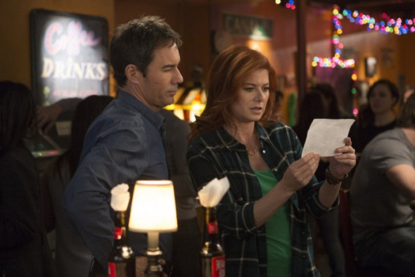 The Mysteries of Laura TV show on NBC: canceled or renewed for season 2?