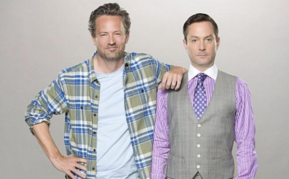 The Odd Couple TV show on CBS: canceled or renewed?