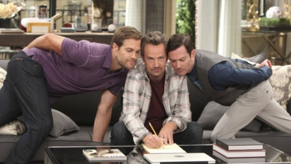 The Odd Couple TV show on CBS: ratings (cancel or renew?)