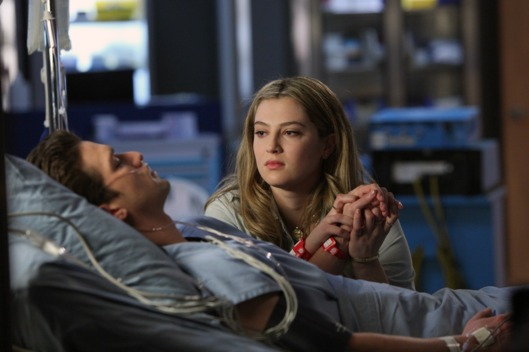 Red Band Society canceled TV show ratings