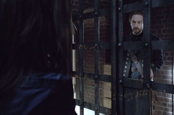 Sleepy Hollow TV show finale ratings (cancel or renew?)