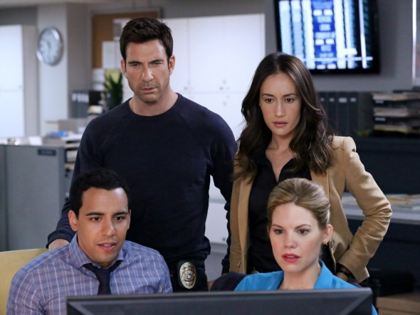 Stalker TV show on CBS: canceled or renewed for season 2?