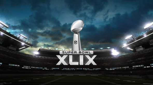 Super Bowl 2015 TV ratings