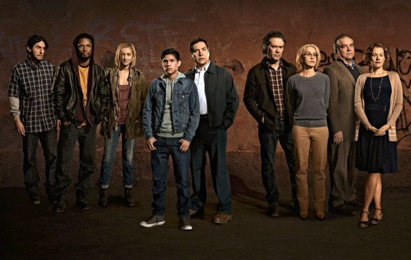 American Crime TV show on ABC: canceled or renewed?