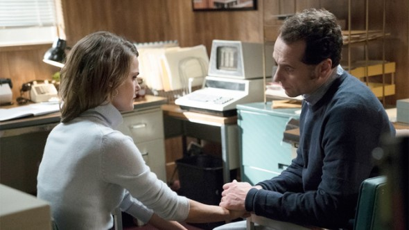 The Americans TV show on FX: season 4