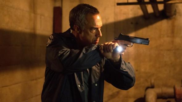 Bosch TV show on Amazon: season 2
