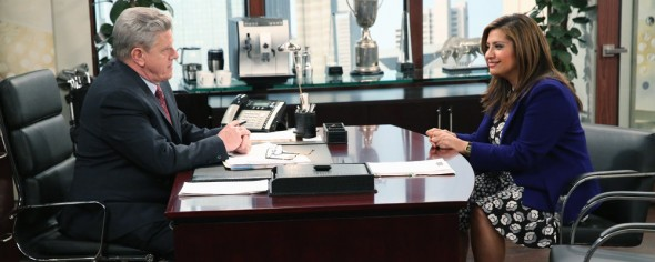 Cristela TV show on ABC: ratings