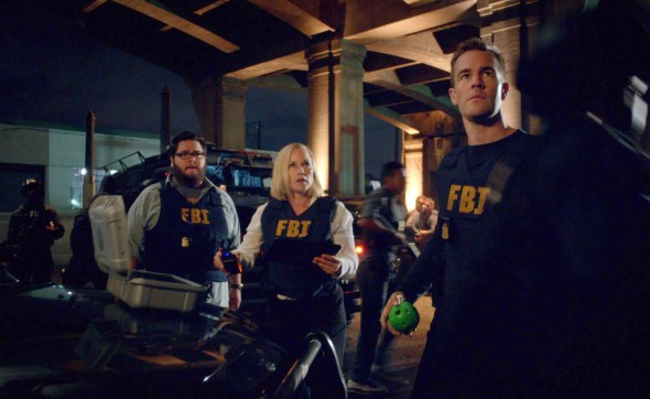 CSI: Cyber TV show on CBS: ratings (cancel or renew?)