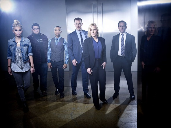 CSI: Cyber TV show on CBS: canceled or renewed?