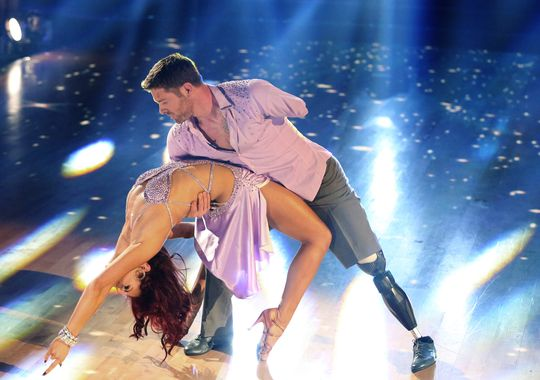 Dancing with the Stars TV show ratings (cancel or renew?)