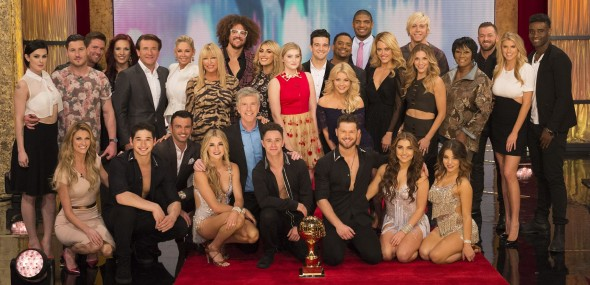Dancing with the Stars TV show: ratings (cancel or renew?)