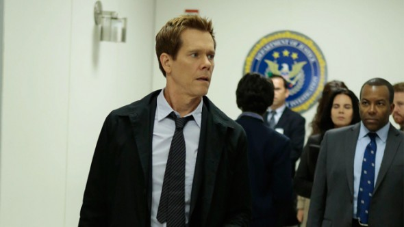 The Following TV show on FOX: season 3 ratings (cancel or renew?)