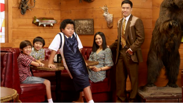 Fresh Off the Boat TV show on ABC: cancel or renew for season 2?