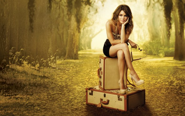 Hart of Dixie TV show on CW: cancelled