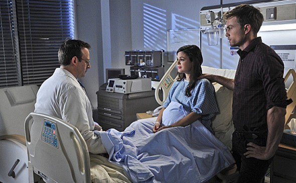 Hart of Dixie TV show on CW: series finale ratings