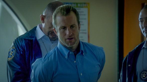 Hawaii Five-0 TV show ratings