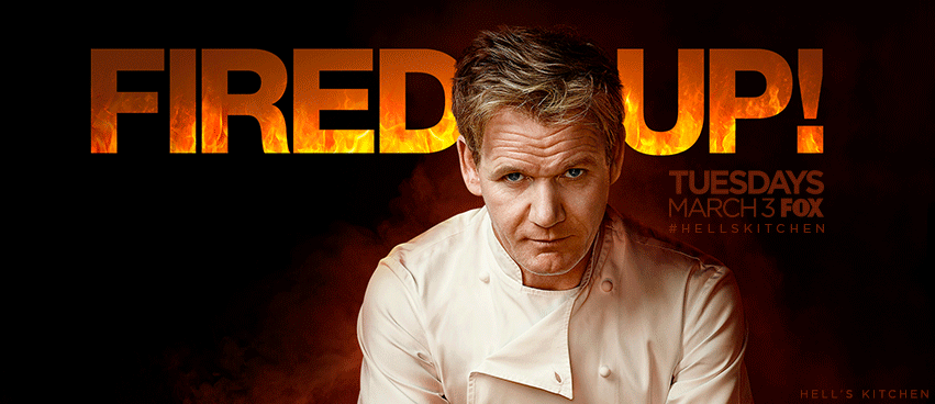 Hell 39 S Kitchen Tv Show On Fox Ratings Cancel Or Renew