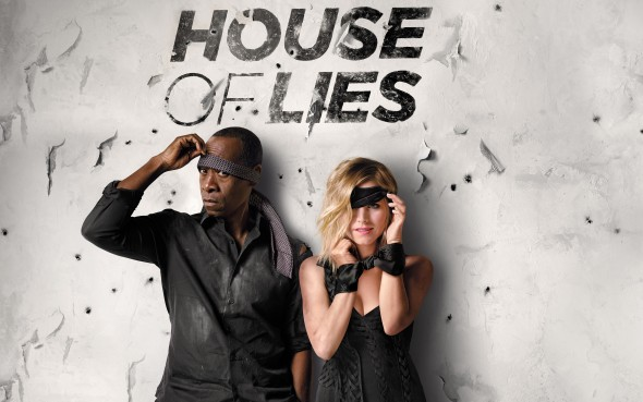House of Lies TV show on Showtime: season 5 (canceled or renewed?)