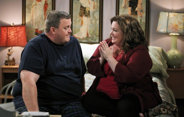 Mike & Molly TV show on CBS: season 6 renewal