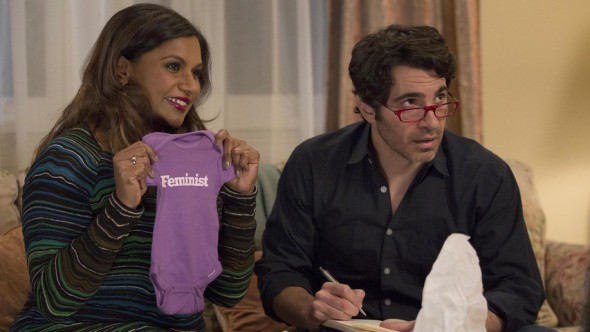 Mindy Project TV show ratings : cancel or renew?