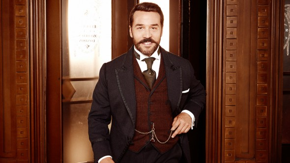 Mr Selfridge TV show on PBS: season 4