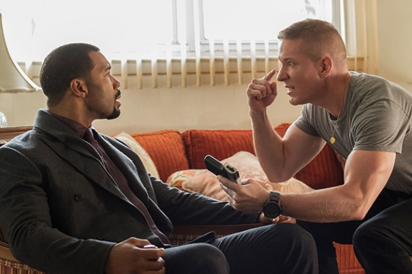 Power TV show on Starz: season 2 debut