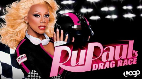 RuPaul's Drag Race TV show on Logo: season 8