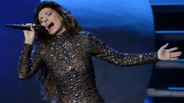 Shania: Still the One Live from Vegas TV show ratings