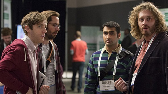 Silicon Valley TV show on HBO: season 2