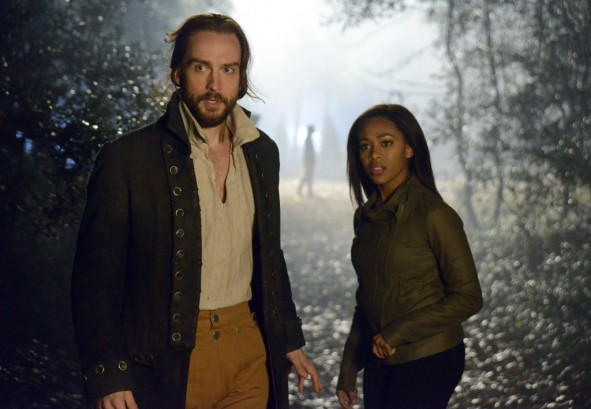 Sleepy Hollow TV show on FOX: season 3 renewal