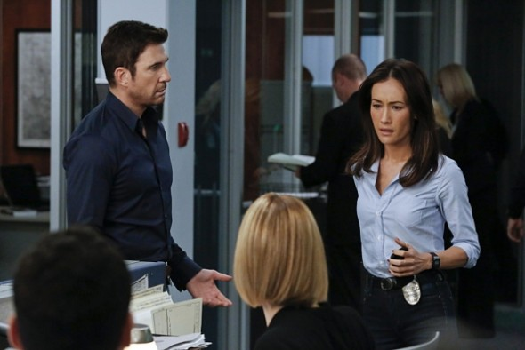 Stalker TV show on CBS: returning but cancelled?