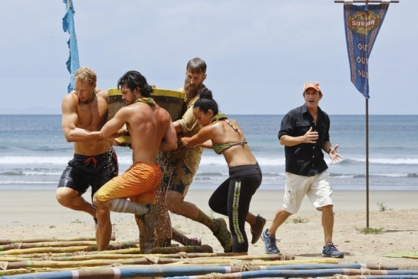 Survivor TV show on CBS: ratings (cancel or renew?)