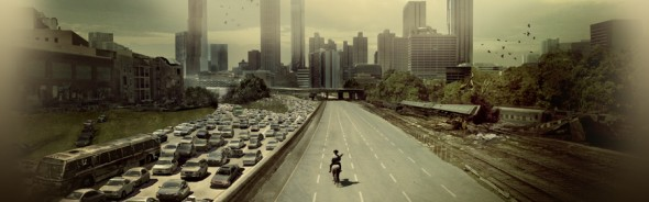 The Walking Dead TV show spin-off on AMC: renewed