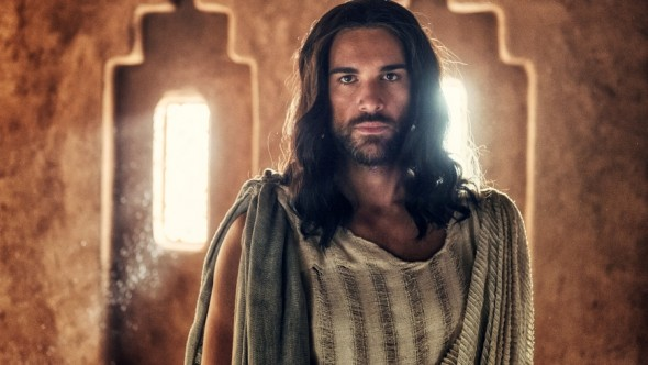AD The Bible Continues TV mini-series: ratings (cancel or renew?)