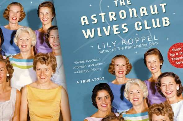 The Astronaut Wives Club TV show on ABC